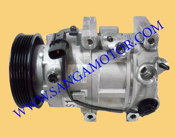 HALLA (HCC) R134a SV16E....