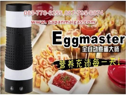 เครื่องทำไข่ม้วนไฟฟ้า Egg Master รุ่นคลาสสิค
