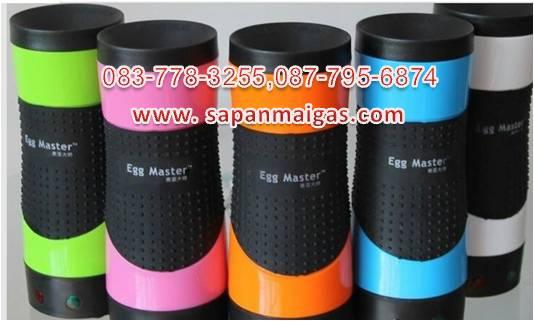 เครื่องทำไข่ม้วน Egg master รุ่นคลาสสิค