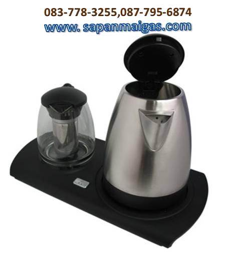 ชุดกาต้มชา กาแฟ (Coffee maker ) 1800W