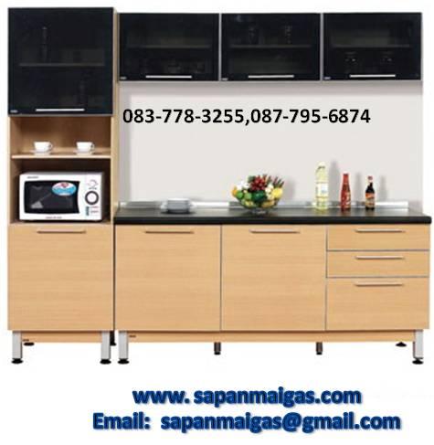 ชุดครัวสำเร็จรูป Modular set 23/2.40 cm.