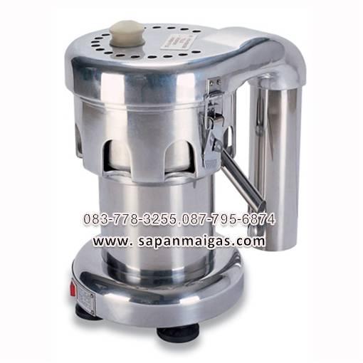 เครื่องสกัดน้ำผัก/ผลไม้/สมุนไพร แบบแยกกาก รุ่นใหญ่ A2000