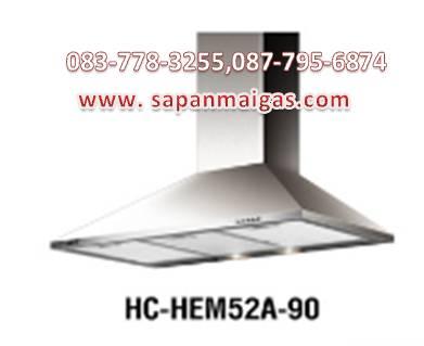 เครื่องดูดควัน EVE รุ่น HC-HEM52A-90