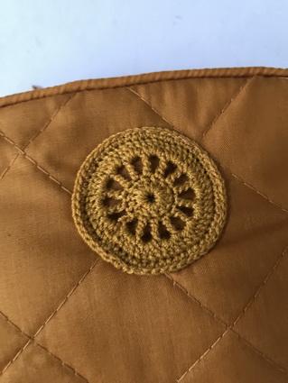 สังฆทานงานกระเป๋าผ้า  handmade  เกรด  otop 6
