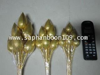 ดอกบัวเงินดอกบัวทอง 3