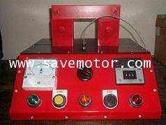 Tornado Bearing Heater 2.8 kVA. 2