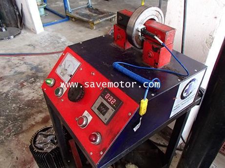 Tornado Bearing Heater 3.6 kVA.