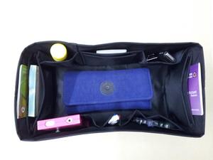 ช่องจัดระเบียบกระเป๋า Lv/speedy 30 (สีดำ) (ราคานี้ยังไม่รวมค่าส่งค่ะ)