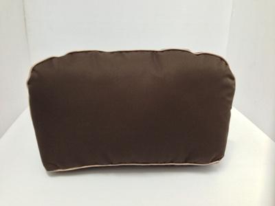 หมอนดันทรงกระเป๋า Lv/tivoli pm (สีน้ำตาลเข้ม) (ราคานี้ยังไม่รวมค่าส่งค่ะ)
