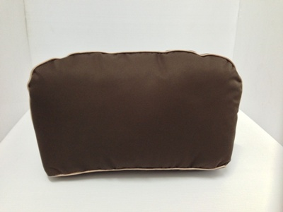 หมอนดันทรงกระเป๋า Lv/tivoli gm (สีน้ำตาลเข้ม) (ราคานี้ยังไม่รวมค่าส่งค่ะ)