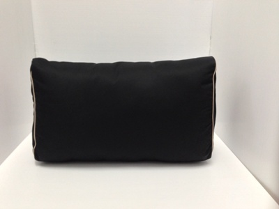 หมอนดันทรงกระเป๋า Balenciaga/work (สีดำ) (ราคานี้ยังไม่รวมค่าส่งค่ะ)