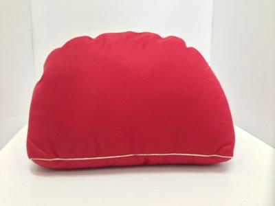 หมอนจัดทรงกระเป๋าLV alma pm สีแดง (ราคานี้ยังไม่รวมค่าจัดส่ง)