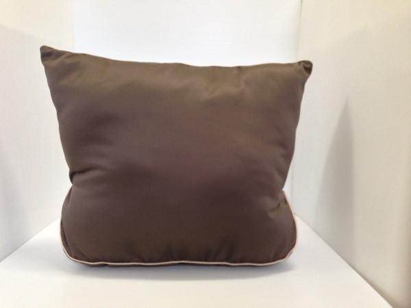 หมอนดันทรงกระเป๋า Lv/Delightfull pm (สีน้ำตาลเข้ม) (ราคานี้ยังไม่รวมค่าส่งค่ะ)