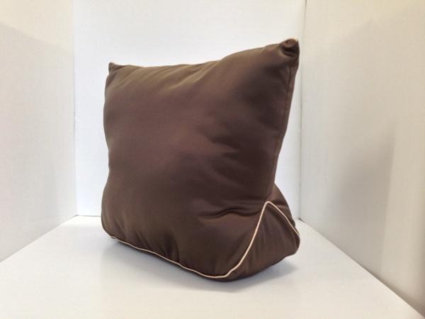 หมอนดันทรงกระเป๋า Lv/Delightfull mm (สีน้ำตาลเข้ม) (ราคานี้ยังไม่รวมค่าส่งค่ะ)