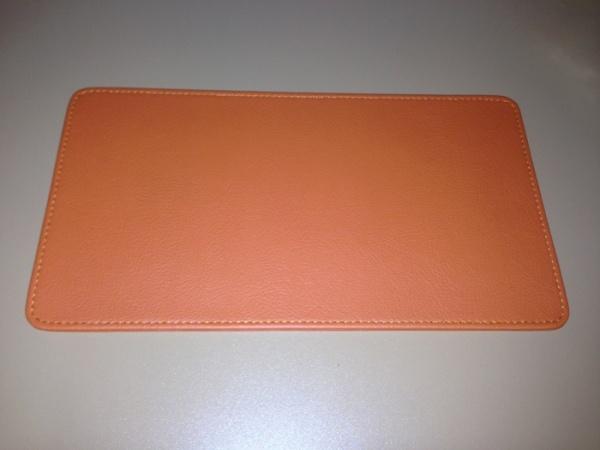 ฐานรองกระเป๋าLongchamp planet/m หูสั้น สีส้ม(ราคานี้ยังไม่รวมค่าส่งค่ะ)