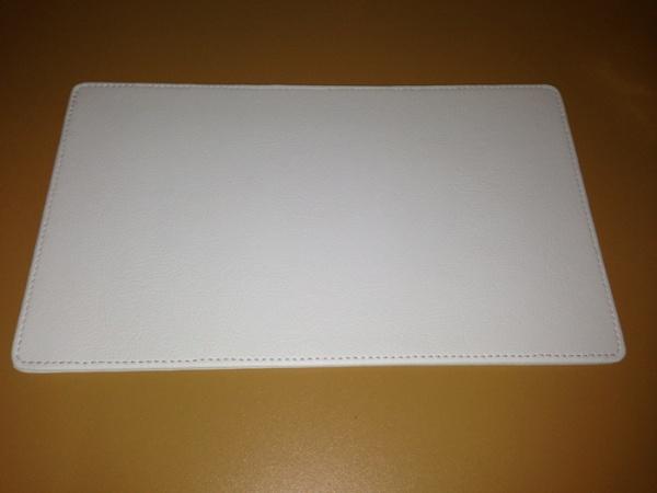 ฐานรองกระเป๋าLongchamp/cabas สีขาว(ราคานี้ยังไม่รวมค่าส่งค่ะ)