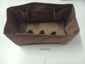 ช่องจัดระเบียบกระเป๋า Lv/palermo pm (สีน้ำตาลกลาง) (ราคานี้ยังไม่รวมค่าส่งค่ะ)