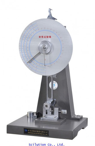 เครื่องทดสอบแรงกระแทกพลาสติก Plastic Impact Tester HAIDA  HD-R602