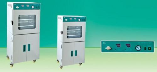 เครื่องอบแห้งแบบสุญญากาศในแนวตั้งรุ่น Vertical Forced Air Vacuum Drying Oven Model DZ-Series