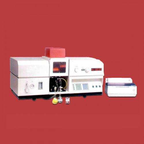 เครื่องวิเคราะห์โลหะ Atomic Absorption Spectrophotometer AAS รุ่น WFX-320