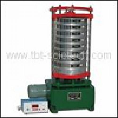 เครื่องเขย่าไฟฟ้าแบบมาตรฐาน ZBSX-92 ZBSX-92 Standard Electric Sieve Shaker