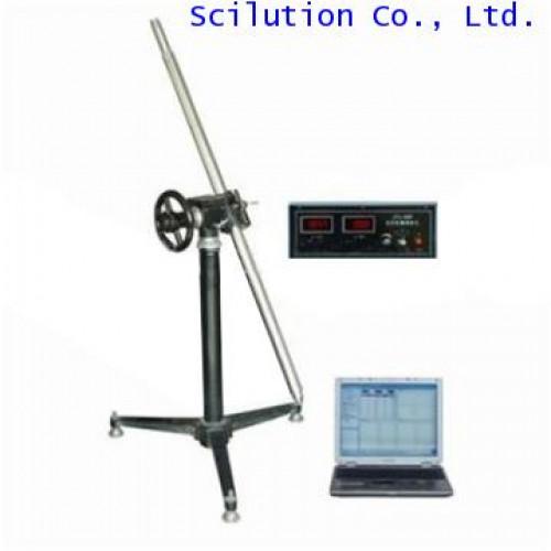 เข็มทิศวัดเส้นรอบวงวัดเส้นผ่าศูนย์กลาง High Precision Fiber Optic Gyroscope Inclinometer (JTL-50F)
