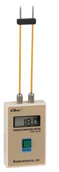 เครื่องวัดความชื้นใบยาสูบ Tobacco Moisture Meter รุ่น GMK-3306
