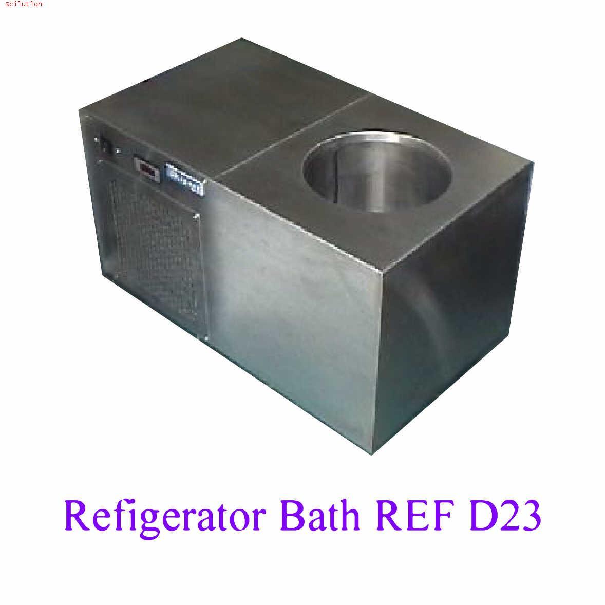 อ่างน้ำควบคุมความเย็น Cooling Bath