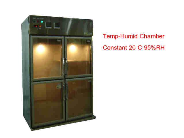 Temp-Humid Chamber Diligent รุ่น TH-2095 ประตูกระจก