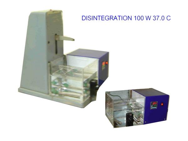 รับซ่อม เปลี่ยน Disintegration tester ทุกยี่ห้อ