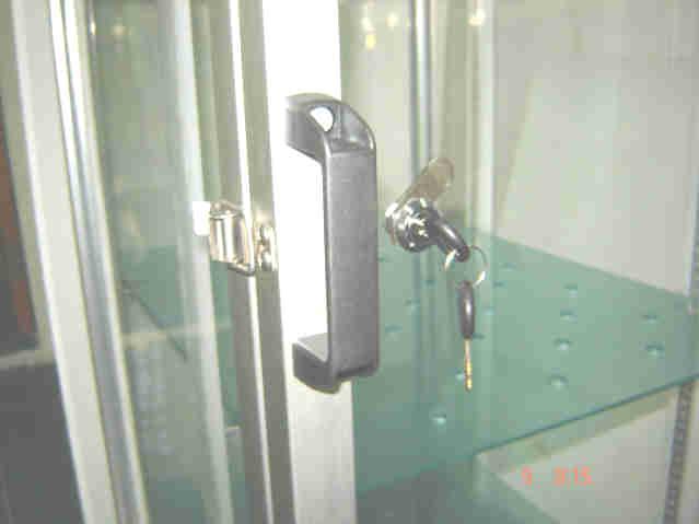 ตู้ลดความชื้น , Desiccator Cabinet แบบใช้ชุดควบคุม รุ่น DE-325LD 2