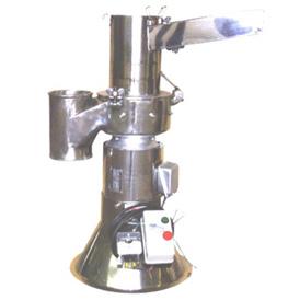เครื่องบด แนวตั้ง Vertical Mill VM-series