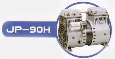 ปั้มสูญญากาศ Vacuum pump รุ่น JP-Series