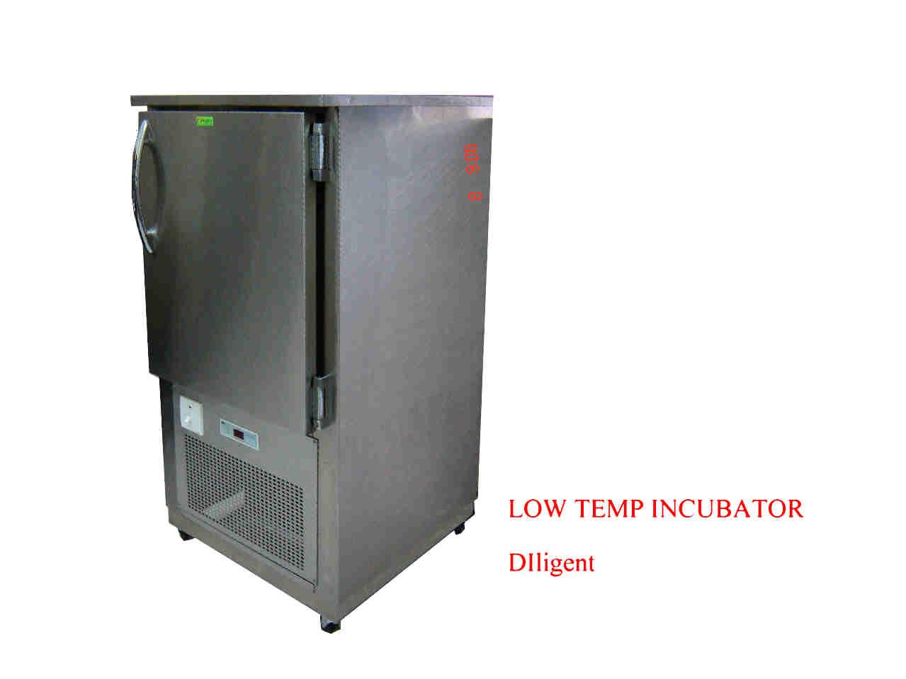 Shaker ตู้บ่มเชื้อ ตู้เพาะเชื้อตู้บ่มเชื้อ ตู้เพาะเชื้อ ตู้บ่ม Low Temp Incubator Diligent LIN-20