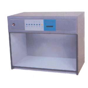 ตู้เทียบสี ตู้แสงเทียบสี เปรียบเทียบสี  วัดสี light Matching Box รุ่น S-60