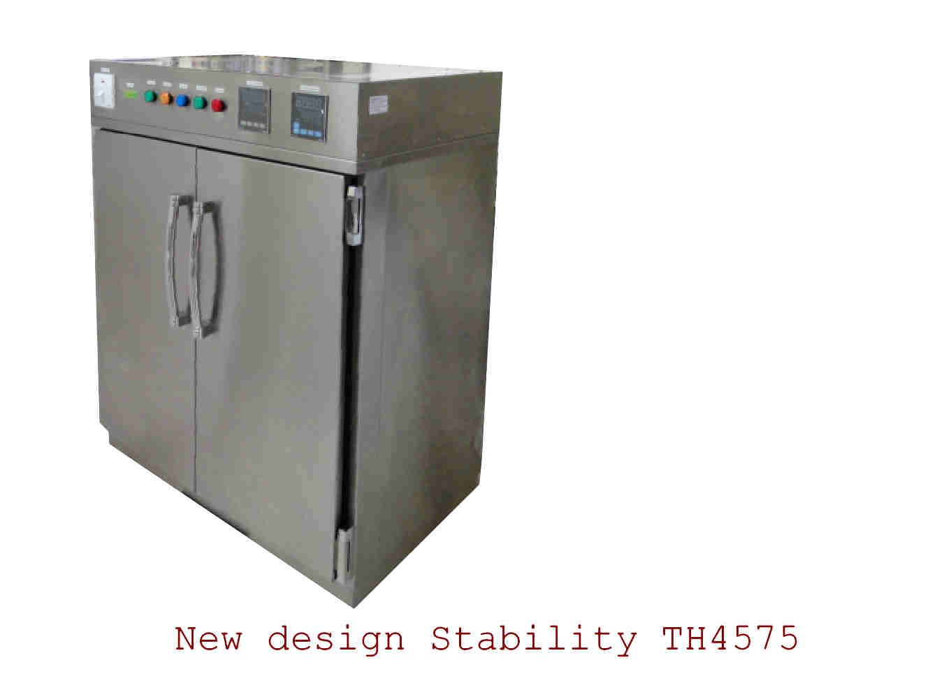 Temp- Humid Chamber ตู้ควบคุมอุณหภูมิและความชื้น Diligent รุ่น TH-4575 new design