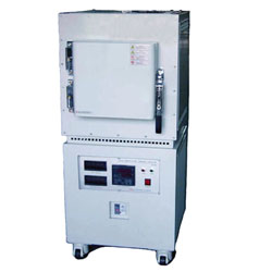 เตาเผาความร้อนสูง Muffle Furnace Humanlab รุ่น DMF-10 S, 1500 C 10 ลิตร