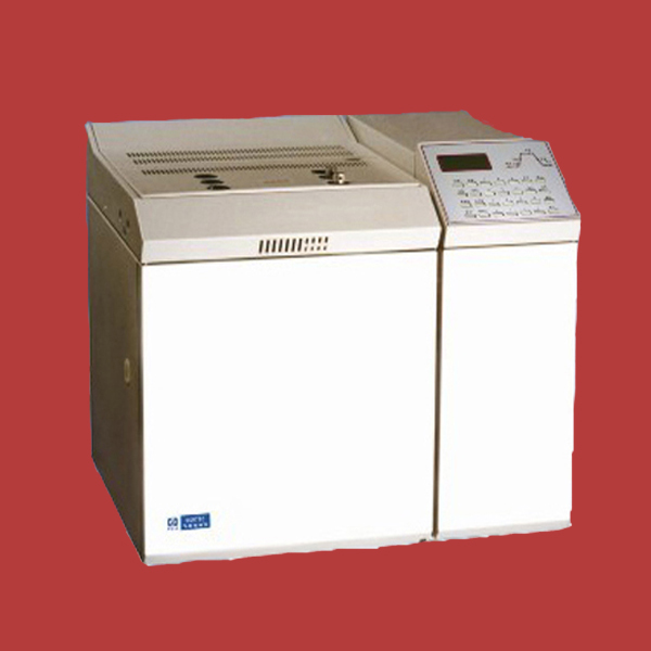 แก๊ซ โครมาโตกราฟ Gas Chromatograph รุ่น GC9790I