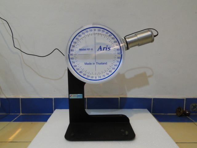 มุมหักเหแสง Refrction Tank ชุดทดสอบ Physic ฟิสกส์ ทดลอง การศึกษา กา