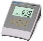 pH meter พีเอช  เครื่องวัดกรดด่าง JENCO รุ่น VisionPlus pH6175