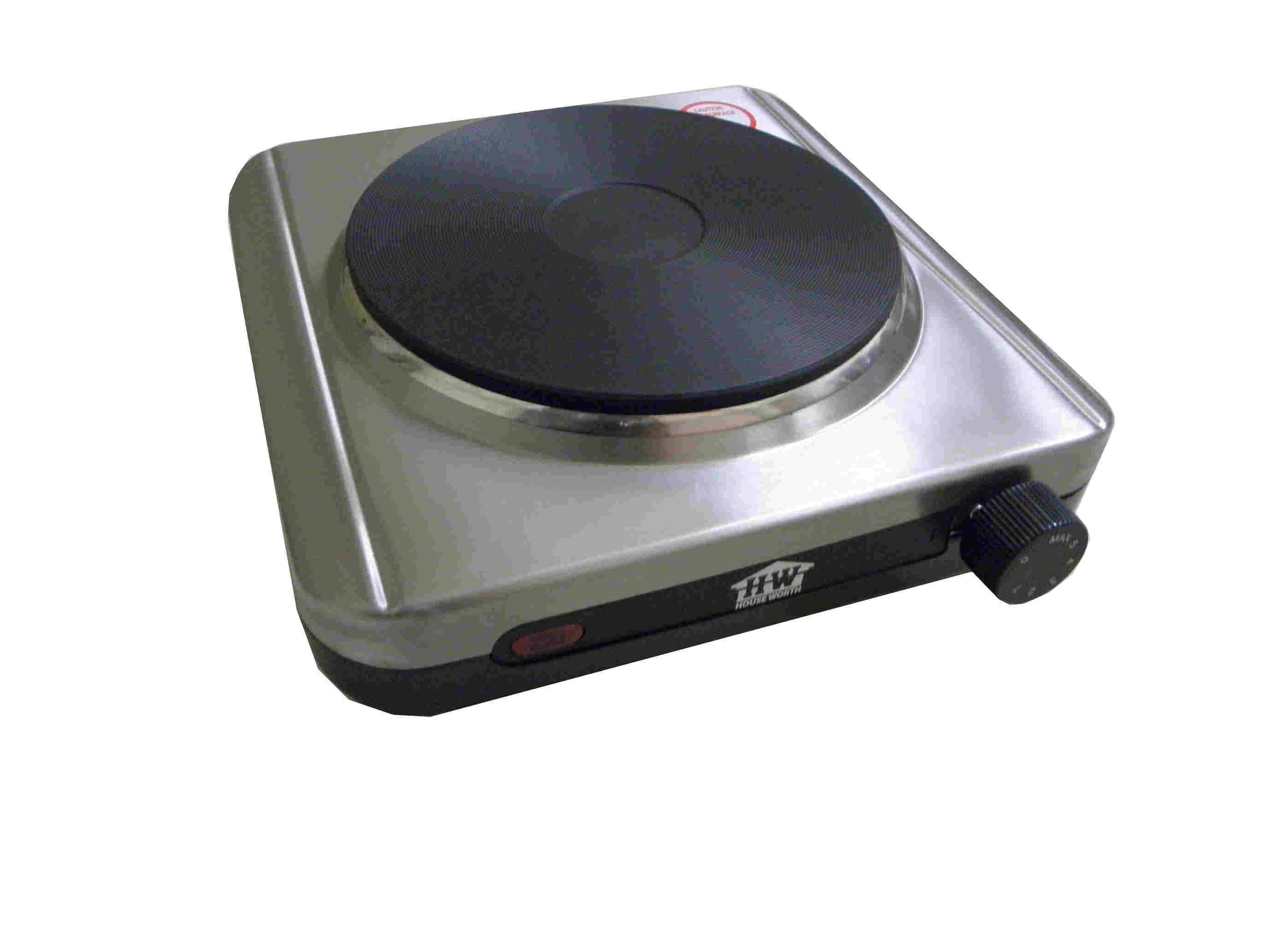 เครื่องให้ความร้อน  Hot plate  เตาความร้อน เพลทความร้อน รุ่น HP01