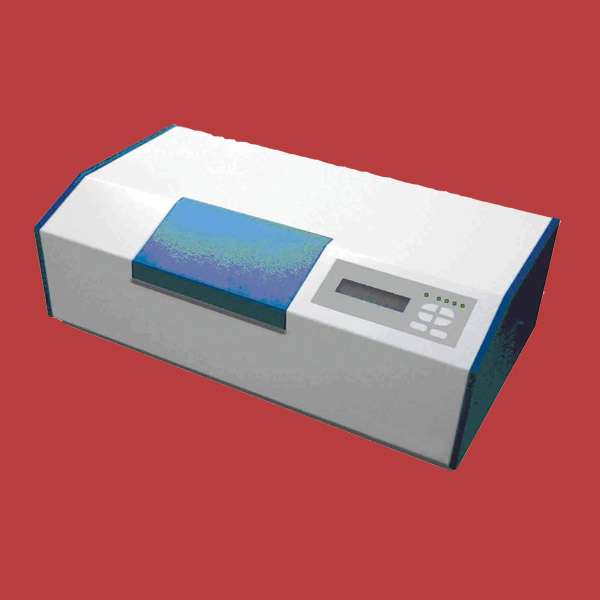Polarimeter โพลารีมิเตอร์ รุ่น WZZ-2B Automatic Polarimeter