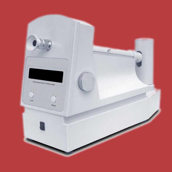 Polarimeter โพลารีมิเตอร์ รุ่น WXG-5 Semiautomatic Polarimeter