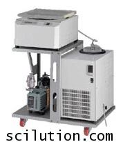 หัวดูดสูญญากาศ เพิ่มความเข็มข้น Vacuum Concentrator System Modul 4080C