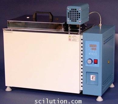 Circulator Oil Bath รุ่น COB Series ทำน้ำมันร้อนแลลหมุนเวียน