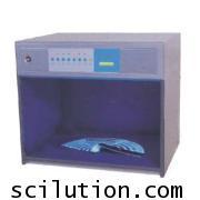 กล่องแสงเทียบสี ตู้เทียบสี ด้วยสายตาคน ชนิด 6 หลอด light  Box CAC-600-6 ตู้ดูสีงานพิมพ์