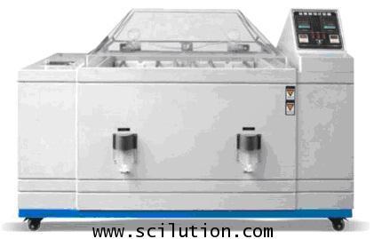 เครื่องทดสอบการกัดกร่อนแบบสเปรย์แบบ Salt Spray YWX-60Salt Spray Corrosion Test Chambers Model YWX-60