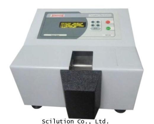 เครื่องทดสอบความแข็งของยา Tablet Hardness tester รุ่น DHT-250