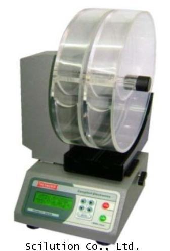 เครื่องวัดการกร่อนของเม็ดยา, Tablet Friability Test Apparatus รุ่น FT-20