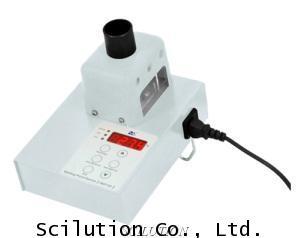 เครื่องหาจุดหลอมเหลว Melting Point Device รุ่น DMP-400 melting point apparatus